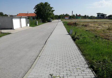Fotka galérie Realizácia I. etapy - 5