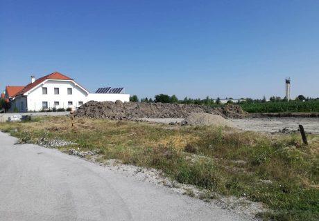 Fotka galérie Realizácia I. etapy - 7