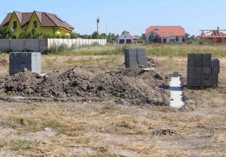 Fotka galérie Výstavba rodinných domov - 0