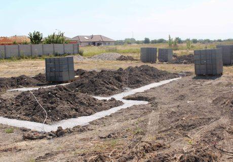 Fotka galérie Výstavba rodinných domov - 3