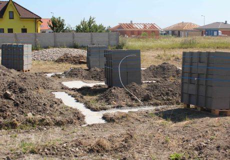 Fotka galérie Výstavba rodinných domov - 2