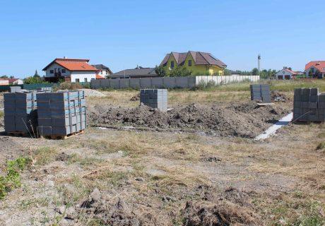 Fotka galérie Výstavba rodinných domov - 1