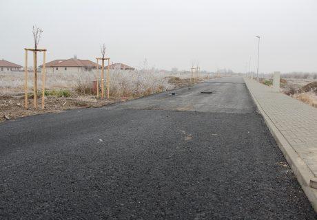 Fotka galérie Stavebné práce úspešne pokračujú aj v januári 2020 - 5