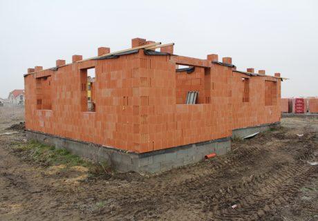 Fotka galérie Stavebné práce úspešne pokračujú aj v januári 2020 - 1