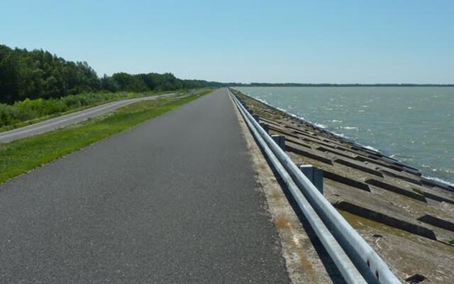 Medzinárodná Dunajská cyklotrasa